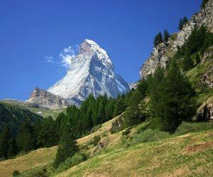 محاكاة باستخدام العملاق «بيز دينت» تكشف: ماذا حدث في جبال الألب قبل 115000 عام؟(صور)