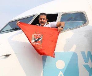 قائد طائرة الجماهير الأهلاوية طلع «أهلاوي».. ومروان محسن يقود الهجوم أمام الترجي