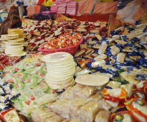 لو عايز تشتري.. تعرف على متوسط أسعار حلوى المولد في الأسواق