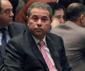 أين أنفق توفيق عكاشة 47 مليون جنيه؟.. في برنامجه «مصر اليوم» يجيب