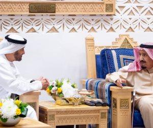 سياسي سعودي يكشف لـ«صوت الأمة» أهمية زيارة محمد بن زايد للمملكة في هذا التوقيت