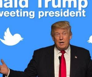 تغريدات ترامب.. كيف لعبت الدور الأكبر في تحديد أسعار النفط؟