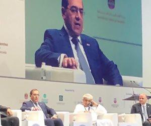 كيف ساهمت القاهرة في تغيير مشهد صناعة البترول والغاز بمنطقة المتوسط؟