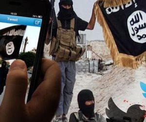 منصة السوشيال ميديا.. سلاح التنظيمات الإرهابية لاستتقطاب شباب العالم (وثائق)