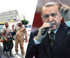 """ليبيا تجهز ملف عن الدعم التركى للإهاب وتطالب بتحقيق دولى """"فيديو وصور"""""""