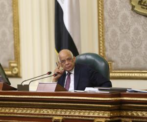 عبد العال يحدد للحكومة مهلة 15 يوما لتقديم خطتها لترشيد المياه
