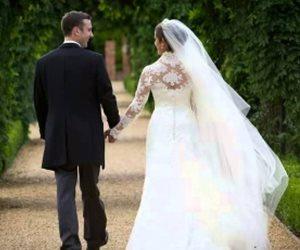 هتتحبس لو خالفت.. هل حدد القانون شروطا لإتمام عقد الزواج؟