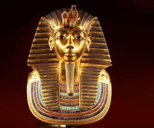 أين تذهب مقتنيات «توت عنخ آمون» خلال احتفالات المتحف المصري بالتحرير؟