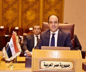 الدول العربية تشيد بالجهود المصرية الناجحة في التوصل إلى وقف إطلاق النار في غزة