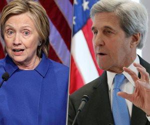 صراع انتخابات الرئاسة الأمريكية يشتعل مبكرا: من يقف في وجه ترامب؟