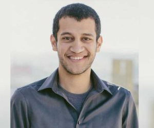 صاحب أول شركة ناشئة تطلق منتج متداول عالميا بـ«البيتكوين» مصري.. تعرف عليه
