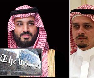 «واشنطن بوست» ومسلسل الشائعات.. نجل خاشقجي أول المدافعين عن القيادة السعودية