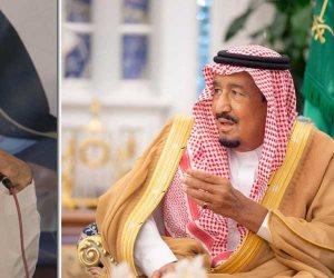 خطاب الملك سلمان أمام «الشورى».. سياسي سعودي: المملكة لن تتوقف عما بدأته