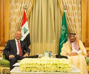 دبلوماسية العراق VS قطر.. سياسي سعودي: مقترح الدوحة بتحالف خماسي أضحوكة
