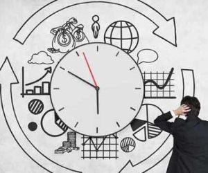 تنظيم الوقت فن مش عن عن.. كيف تنظم وقتك باحترافية؟