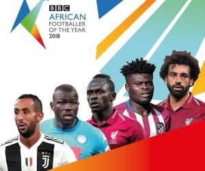 كيف يتم اختيار الفائز بجائزة BBC لأفضل لاعب في أفريقيا 2018؟.. اعرف التفاصيل