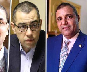 """في """"اليوم العالمى للرجل"""".. البرلمان يندب حظ الرجل المصري بسبب قانون الأسرة"""