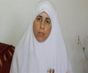 بتهمة الانتماء لجماعة إرهابية.. حبس عائشة الشاطر و5 آخرين 15 يوما