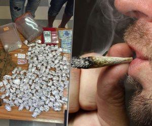 « س و ج»..كل ما تريد معرفته عن عقوبة تجارة وتعاطى المخدرات