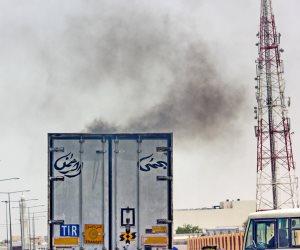 قطر مسمومة.. هكذا يحذر تقرير الصحة العالمية من تلوث الهواء بالدوحة
