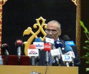 عميد كلية الدراسات الإسلامية والعربية بجامعة الأزهر: بناء الكنائس حق تقوم به الدولة (حوار)