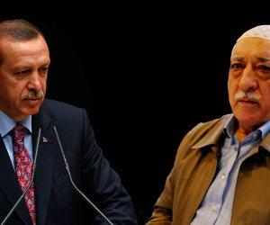 """""""جولن"""" يتحول إلى """"بعبع"""" للرئيس التركي.. لماذا يعلق أردوغان فشله على شماعة مؤسس """"خدمة""""؟"""