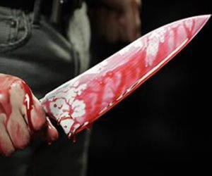 رائحة الدماء كشفت الجريمة.. إحالة حلاق كرداسة للمفتي قطع صديقه العجوز بالساطور