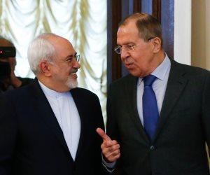 «النووي الإيراني» على مائدة لقاء لافروف وظريف.. اعرف التفاصيل