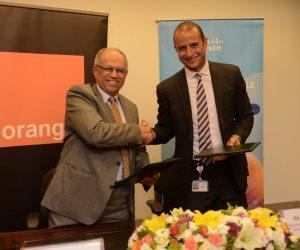 «اورنج» و«سيسكو» تتعاونان لطرح حلول جديدة للشبكات عبر خدمة SD-WAN