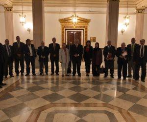 أفريقيا على رأس أولوياتنا.. «جامعة القاهرة» تعلن تحويل معهد البحوث الإفريقية لبيت خبرة (صور)
