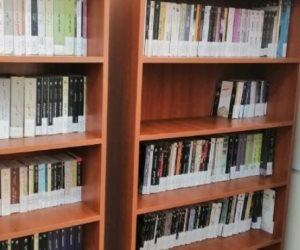تعرف على محتويات مكتبة المترجم المقرر افتتاحها الأربعاء