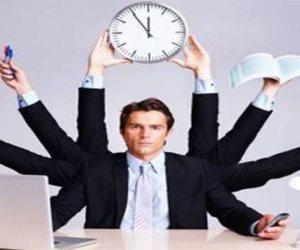 «الإنتاج مش بالوقت».. قاعدة «الإنتاجية» في العمل ستعيد تشكيل تفكيرك