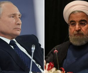 هل تنجح موسكو في رفع العقوبات عن إيران؟.. روسيا تضع حلا وإيران تتخوف من الجميع