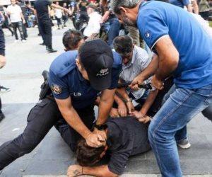جرائم أردوغان بحق معارضيه تتواصل.. نكشف عن اسم «وكيل الأعمال القذرة» للرئيس التركي