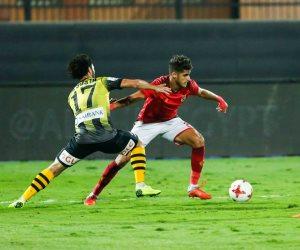 الجولة الـ16 من الدوري المصري.. الزمالك يدهس والأهلي يقترب من 100 يوم بلا فوز