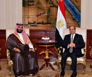من يناير  إلى أغسطس 2018...السعودية من أكبر الدول المصدرة لمصر بقيمة 3.7 مليار دولار