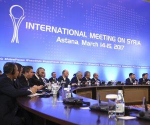 انطلاق اجتماع أستانا الحادية عشرة.. هل تؤدي إلى تسوية للأزمة السورية؟