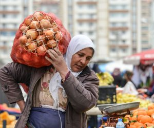 البصل يعمق جراح الديكتاتور التركي.. وهاشتاج للسخرية من حزب أردوغان