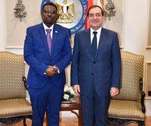 «البحث عن البترول» على رأس المجالات.. تفاصيل طلب الصومال الاستفادة من الخبرات المصرية