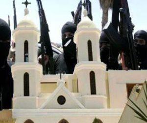 تحقيقات أحداث «كنيسة مارمينا» بحلوان تكشف: تواصلوا مع قيادات «داعش» لاستهداف المسيحين