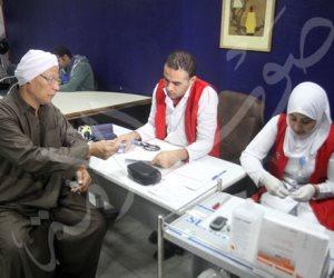 """الحملة منتظمة في 20 محافظة.. الصحة تناشد المواطنين للكشف المبكر عن """"فيروس سي"""""""