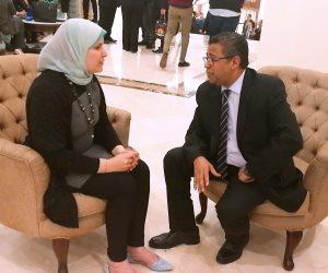 رئيس «المصرية للثروات التعدينية»: مصر تصدر 6 ملايين طن فوسفات سنويا.. ونسعى لزيادة الاستكشاف