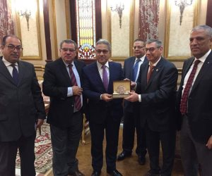 «محلية البرلمان» تنطلق للعالمية وتقوي علاقة مصر مع دول أمريكا الجنوبية