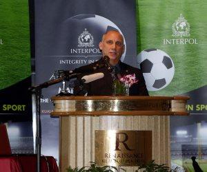 انتهاكات لا تنتهي.. من هو رجل الإنتربول السابق المتورط في فساد مونديال 2022؟