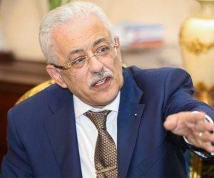 «صوت الأمة» في مواجهة الوزير طارق شوقي وقيادات الوزارة حول نظام التعليم الجديد (1-2)