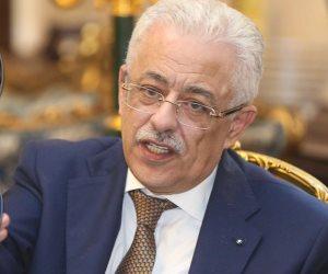 «صوت الأمة» في مواجهة الوزير طارق شوقي وقيادات الوزارة حول نظام التعليم الجديد (2-2)