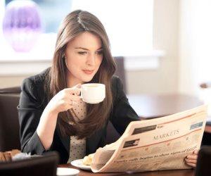 حافظ على صحتك.. تعرف على أضرار شرب القهوة على «الريق»