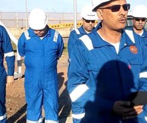 قاسم مشترك في أنشطة البترول.. كيف أصبحت السلامة المهنية جزءا من صناعة الذهب الأسود؟