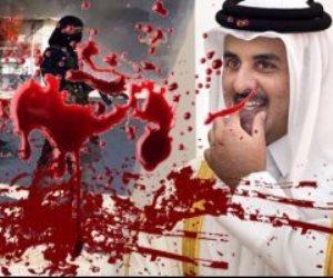 بعد فشل محاولاتها.. قطر تنفق ملايين الدولارات لغسيل سمعتها من رعاية الإرهاب
