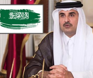 إنما الأمم الأخلاق ما بقيت.. قطر تسئ إلى السعودية على الرغم من دعوتها لقمة الرياض